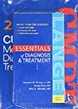 Current Medical Diagnosis & Treatment 2004 Value Pack
