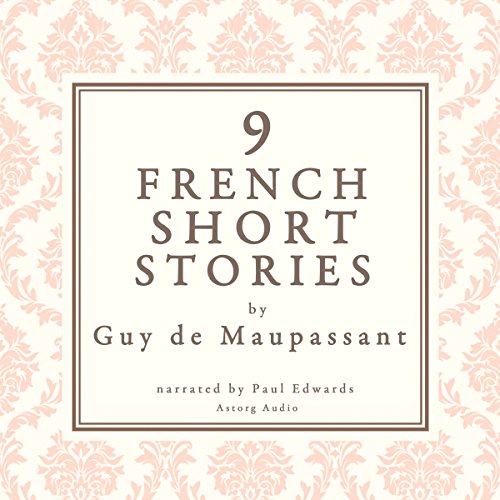 an analysis of the ironies in the story queen hortense by guy de maupassant Forward a literary analysis and a brief summary of the book job an analysis of the cimmes in the story queen hortense by guy de maupassant stressed that.