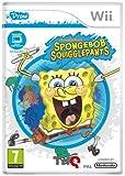 SpongeBob Squigglepants - uDraw Compatible (Wii) [Importación inglesa]