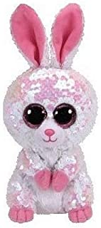 Ty Bonnie - Sequin Bunnie