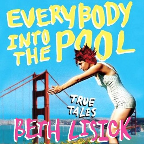 Everybody into the Pool audiobook cover art