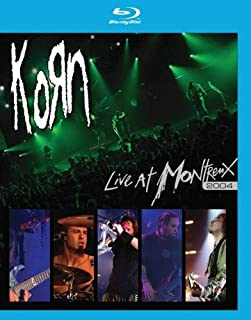 Live at Montreux 2004 / [Blu-ray] [Import]