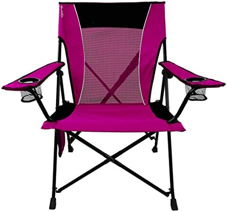 Best Kijaro Dual Lock Portable Camping and Sports Chair
