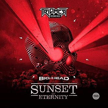 Sunset of eternity