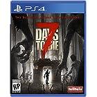 7 Days to Die PS4 プレイステーション4 北米輸入英語版 簡易 [並行輸入品]