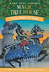 The Knight at Dawn (Magic Tree House series) by Mary Pope Osborne