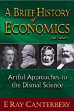 Best a brief history of economics Reviews