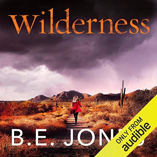 Wilderness audiobook cover art