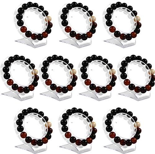 Acrylic bracelet display _image4