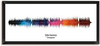 Best john lennon imagine lyrics poster Reviews