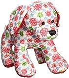 Webkinz Snowflake Puppy Soft Toy by Webkinz