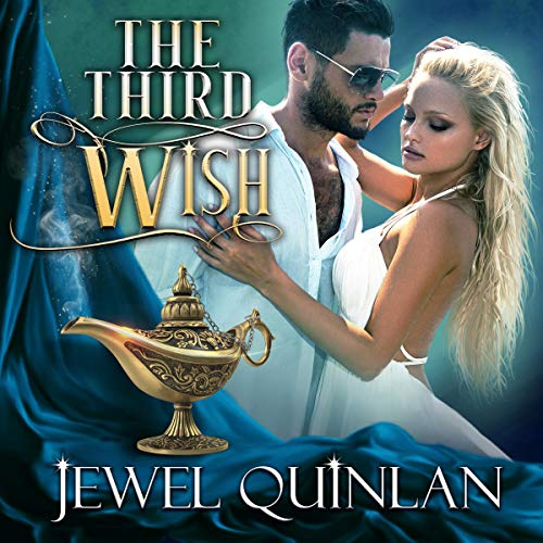 The Third Wish audiobook cover art