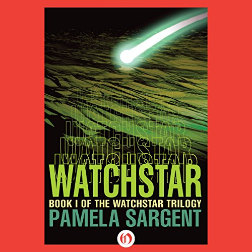 Watchstar audiobook cover art