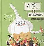 Ajo, el cocinillas: Recetas vegetarianas