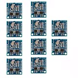 DollaTek 10Pcs Tiny RTC I2C DS1307 AT24C32 Real Time Clock Module for Arduino AVR PIC 51 ARM