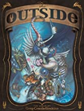 By Greg Craola Simkins The Outside (First)
