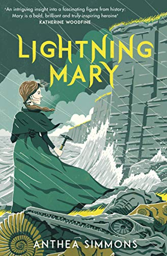 Lightning Mary by Anthea Simmons