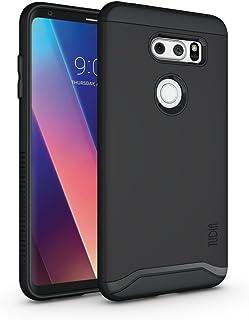 Tudia LG V30 / V30+ PLUS Merge cover/case - Matte Black