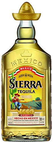 Sierra Reposado, Tequila, 70 cl - 700 ml