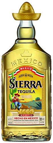 Sierra Tequila Reposado - 700 ml