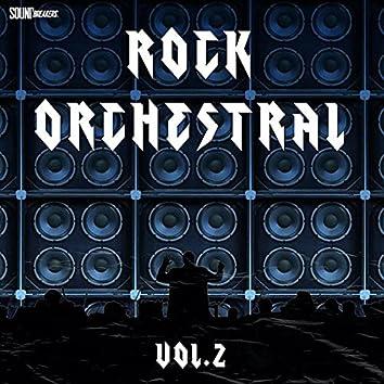 Rock Orchestral, Vol. 2