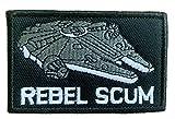 Antrix Rebel Alliance...image