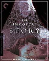 Criterion Collection: Immortal Story / [Blu-ray] [Import]