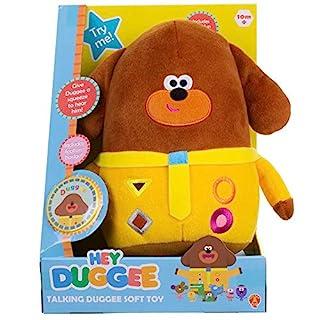 Hey Duggee Talking Soft Toy (B019F4JLRO) | Amazon price tracker / tracking, Amazon price history charts, Amazon price watches, Amazon price drop alerts
