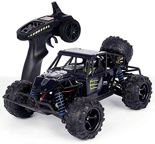 Mopoq RC Auto, 4x4 Crawlers High-Speed All Terrain Fernsteuerungsauto- Brushless Professionelles Spiel...