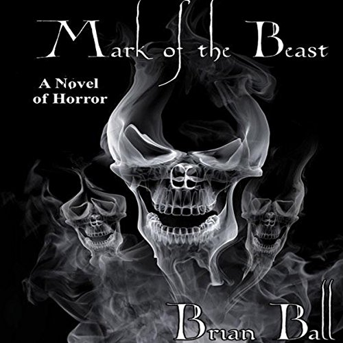 Mark of the Beast audiobook cover art