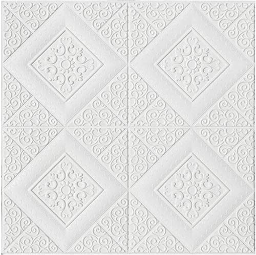 Piedra de Ladrillo Paneles de Pared Autoadhesivos Pegatinas de pared de ladrillo 3D, papel tapiz autoadhesivo, paneles de grano de madera de pared de pared para dormitorio cocina sala de estar decorac
