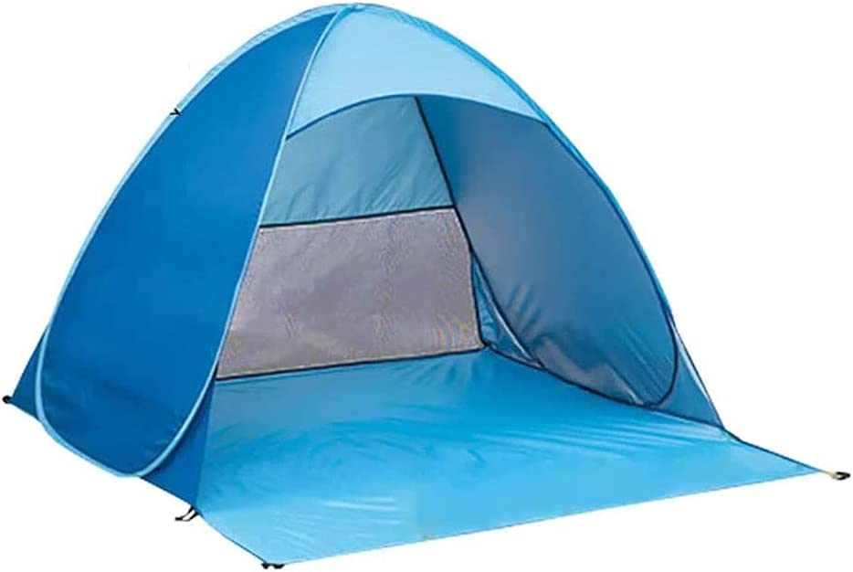 Nicejoy Pop Up Beach New popularity Tent Foldable SEAL limited product Shelters B Tents