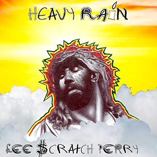 HEAVY RAIN [解説・ボーナストラック1曲収録 / 国内盤] 先着特典:Mix CDR付 (BRC620)