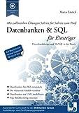 Buchtipp: Datenbanken & SQL für Einsteiger