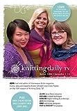 Knitting Daily Tv Series 1000