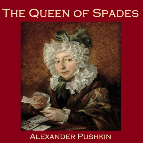 The Queen of Spades cover art