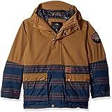 Best Billabong Snow Jackets - Billabong Big Fifty 50 Boys Insulated Snow Jacket Review