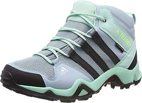 adidas Terrex Ax2r Mid Cp K, Chaussures de Fitness Mixte, Multicolore (Multicolor 000), 38 EU