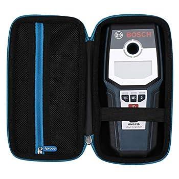 Aproca Hard Storage Travel Case for Bosch Digital Multi-Scanner GMS120