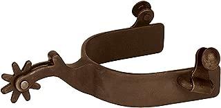 cowboy boot spur straps