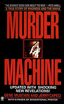 Mass Market Paperback Murder Machine (Onyx True Crime) Book