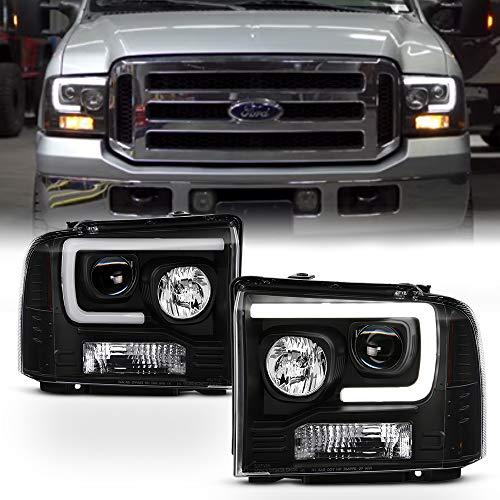 06 f250 headlights - 4