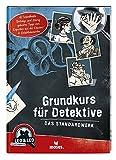 Grundkurs für Detektive...