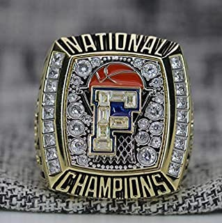 World Class Rings Special Edition Florida Gators College Basketball National Championship Ring (2006) - Premium Series