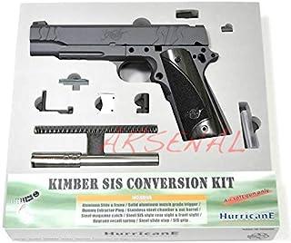 HurricanE Kimber SIS CONVERSION kit マルイコンバージョン kit キンバー