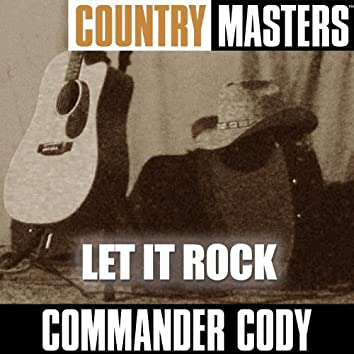 Country Masters: Let It Rock