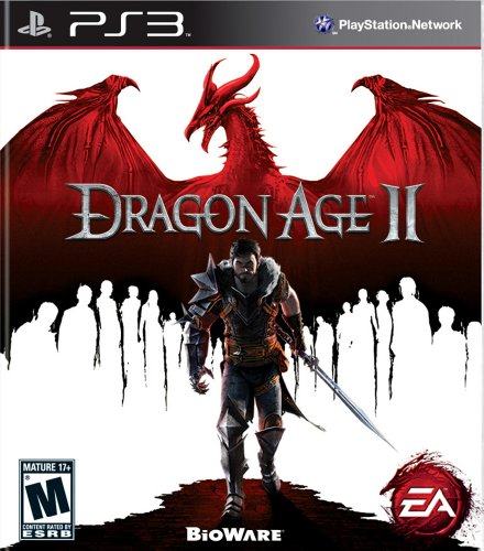 Electronic Arts Dragon Age 2, PS3 - Juego (PS3, PS3)