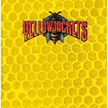 Yellowjackets US & International Release