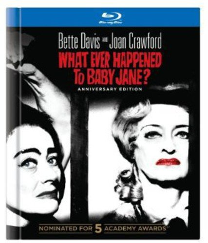 What Ever Happened to Baby Jane: 50th Anniversary [Blu-ray] [Import]