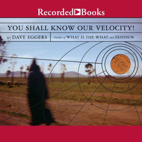 You Shall Know Our Velocity cover art